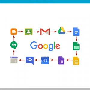 curso de google herramientas