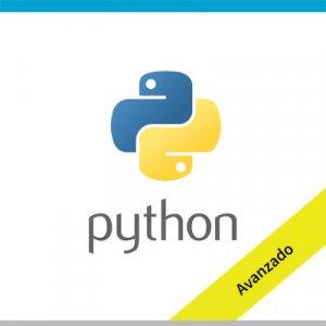 Curso de Python Avanzado