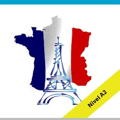 curso francés A2 online