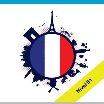 curso francés b1 online
