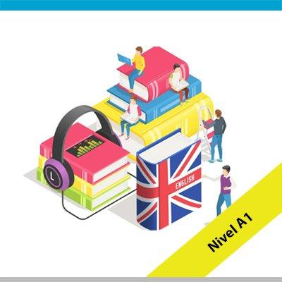 Curso Inglés A1 Online